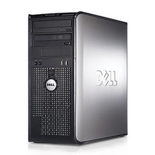 DELL OPTIPLEX 780 MT, CORE 2 DUO E8600 WITH VT/3.33GHZ 317-2460