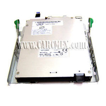 DELL OPTIPLEX GX50, GX110, GX150, GX260 /GX270 / GX280 SFF BLACK SLIM-LINE FLOPPY DRIVE REFURBISHED DELL  D7682