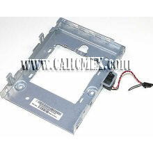 DELL OPTIPLEX GX620, SX280, 745 ,755 USFF HARD DRIVE CAGE AND SENSOR REFURBISHED DELL U2837, CF502, U2282, X8500,  FK458,UU520