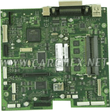 DELL IMPRESORA 5330 TARJETA CONTROLADORA / CONTROLLER CARD H107H REFURBISHED DELL