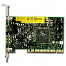 DELL POWEREDGE 4100 3COM 10/100 PCI NETWORK INTERFACE CARD REFURBISHED DELL 3C905-TX