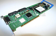 DELL POWEREDGE 2400, 4400, 6400, 6450 PERC2 SCSI RAID CONTROLLER 64MB REFURBISHED DELL 66JVW