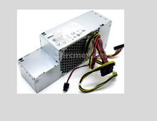 DELL DESKTOP OPTIPLEX 580 760 780 960 980 SFF POWER SUPPLY 235W NEW DELL FR610, PW116, RM112, R225M, WU136, R224M, WU136, G185T,  GPGDV, 6RG54, 2V0G6, RWFHH, L235P-01, HP-D2352A0, MPF5F
