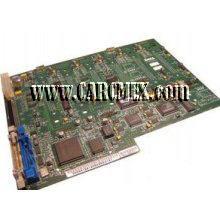 DELL POWEREDGE 2300 1X6 SCSI BACKPLANE  BOARD 80 PIN REFURBISHED DELL 1170D