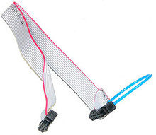 DELL OPTIPLEX 740 DT, MT,745 DT, 755, 760, GX520, GX620 LED CABLE REFURBISHED DELL P9847