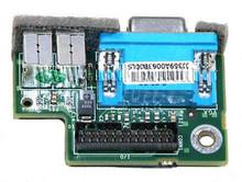 DELL POWEREDGE 2800, 2850, 6800, 6850,   USB / VGA BOARD REFURBISHED DELL N9127, X8757