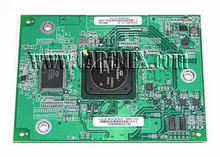 DELL POWEREDGE 1855, 1955 BLADE SERVERS HOST BUS ADAPTER QME2462 DUAL PORT 4-GBPS FIBRE CHANNEL (FC) HBA NEW DELL UP006