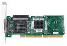 DELL POWEREDGE PV 745N  DELL PERC4/SC U320 SCSI RAID CONTROLLER PCI-X 64-BIT / 32-BIT SERVER CLASS REFURBISHED DELL  J4588