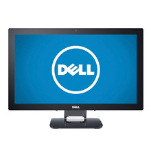 DELL MONITOR S2340T LED-BACKLIT LCD  23IN FULLHD 1920 X 1080  PIXELS CONNECTORS HDMI, VGA NEW DELL 4G68X, 320-9517