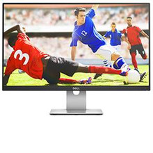 DELL MONITOR S2415HL 24-INCH (1920X1080) FULL HD WIDESCREEN CON LED 3-AÑOS DE GARANTIA  HDMI, VGA NEW DELL S2415H, 860-BBEM