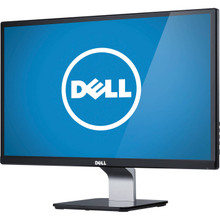DELL MONITOR S2440L 24-INCH(1920X1080) FULL HD WIDESCREEN CON LED 3-AÑOS DE GARANTIA LIMITADA  HDMI, VGA NEW DELL JMM7X, S2440LL