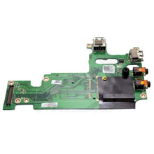 DELL INSPIRON 14R N4010 AUDIO USB BOARD / TARJETA DE AUDIO, USB NEW DELL CPVP9, DAUM8TB14D0