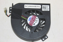 DELL LAPTOP PRECISION M4700 CPU COOLING FAN (NO HEATSINK)/ VENTILADOR PARA PROCESADOR ( NO DISIPADOR DE CALOR) NEW DELL CMH49
