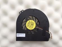 DELL LAPTOP PRECISION M4600 M6600 GPU COOLING FAN (NO HEATSINK)/ VENTILADOR PARA PROCESADOR NEW DELL 5PJ49,