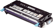DELL IMPRESORA 3130 TONER CYAN (9000 PGS) ALTERNATIVO COMPATIBLE ALTA CAPACIDAD NEW H513C, G483F, 330-1199