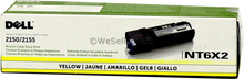 DELL IMPRESORA 2150, 2155 TONER ORIGINAL KIT 4 (PACK)COLOR N,A,C,M (1.200 PGS)  STANDARD NEW DELL WHPFG , 9M2WC ,NT6X2, 2FV3, SBC215X