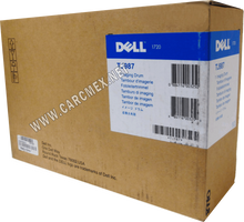 DELL IMPRESORA 2150, 2155  TONER ORIGINAL KIT 3 (PACK) AMARILLO,CYAN ,MAGENTA (2.500 PGS) ALTA CAPACIDAD NEW DELL, 331-0717 , 331-0718, 331-0716