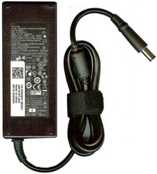 DELL MINI- PA-3E  SLIM ADAPTADOR ORIGINAL 90 WATT 3 PRONG NEW  DELL  0W6KV