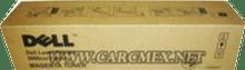 DELL IMPRESORA 3000, 3100 TONER ORIGINAL KIT 3 (PACK) COLOR A,C,M (4K) ALTA CAP DELL 4CMY31C, G7029,K5364,K5363,