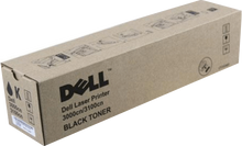DELL IMPRESORA 3000 / 3100 TONER ORIGINAL KIT 4 (PACK) NEGRO (4K) NEW DELL  4BK3CN,K5362, K4971, 310-5726, A6881319