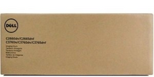 DELL IMPRESORA C2660DN/C2665DNF TONER ORIGINAL KIT 3 (PACK) COLOR A,C,M (4K) DELL  YR3W3, 593-BBBR, 2K1VC , 488NH, 593-BBBT, TW3NN,VXCWK, 593-BBBS,