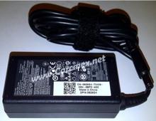 DELL MINI- PA-12 ADAPTADOR ORIGINAL 65 WATT 19.5V 3.34A (7.4 MM X 5.0 MM) 3 PRONG NEW DELL N6M8J, 928G4, K9TGR, 6TM1C, LA65NS2-01, DA65NM111-00, PA-1650-02D2