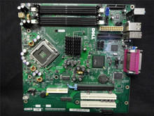 DELL OPTIPLEX GX620 MT MOTHERBOARD / TARJETA MADRE NEW DELL  HH807,  JD959, F8098