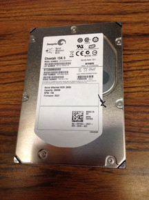 DELL POWEREDGE 1950, 2900, 2950, 2970 DISCO DURO 300GB@15K 3GB SAS 3.5 CON CHAROLA NEW DELL WR712, ST3300655SS