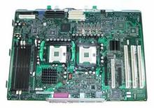 DELL POWEREDGE 1420SC MOTHERBAORD PROC DUAL P4/ TARJETA MADRE DUAL DUAL XEON PROC REFURBISHED DELL  T7495, GC080