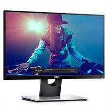 DELL MONITOR S2216H LED-BACKLIT LCD 21.5 IN FULLHD 1920 X 1080 PIXELS CONNECTORS HDMI, VGA 3 AÑOS DE GARANTIA NEW DELL MFY0N, 210-AFUT