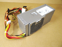 DELL OPTIPLEX 390 790, 990 DT VOSTRO 260S POWER SUPPLY 250W / FUENTE DE PODER REFURBISHED DELL 7GC81, 6MVJH, HY6D2, G4V10, FY9H3