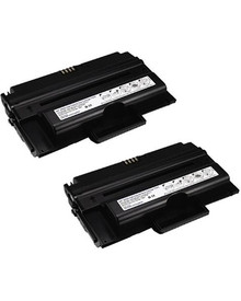 DELL IMPRESORA 2355 TONER ALTERNATIVO COMPATIBLE NEW NEGRO (10KPGS) ALTA CAPACIDAD DELL MSE, 331-0611, R2W64, YTVTC, A7247781