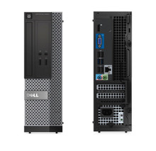 NEW DELL OPTIPLEX 3020 SFF CORE I5-4590 (6MB CACHE HASTA 3.70 GHZ)_4GB RAM_500GB DISCO DURO_WIN_7_PRO_64_BIT_ESPAÑOL (INC LIC WIN 8.1 PRO)_1 AÑO_WTY_BASICA_NEW DELL FG0068