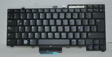 DELL LATITUDE E5410, E5510, E6400, E6500 SPANISH KEYBOARD / TECLADO EN ESPAÑOL REFURBISHED DELL V081325FK, 7N4V0