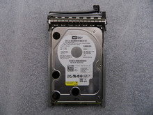 DELL POWEREDGE 2950 HARD DRIVE/DISCO DURO 500GB 7200 RPM 3.5 SATA II 80P, CON CHAROLA NEW DELL 7U504, KT108, WD5001ABYS