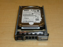 DELL POWEREDGE R410, T410, R610, T610, R710, T710, M600, M605, M610, M710, M805, M905 DISCO DURO 146GB 15K SAS 2.5IN SIN CHAROLA NEW DELL W328K, 341-9875, C91JF