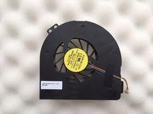 DELL LAPTOP PRECISION M4600 M6600 CPU COOLING FAN (NO HEATSINK)/ VENTILADOR PARA PROCESADOR NEW DELL 02HC9, DFS521305MH0T