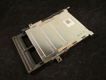 DELL LATITUDE E6400 E6410 PCMCIA CARD SLOT CAGE ASSEMBLY  REFURBISHED DELL F104C