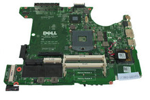 DELL LATITUDE E5520, E5420, E6220, E6320 MOTHERBOARD WITH EXPRESSCARD SLOT AND BASE ASSEMBLY / TARJETA MADRE REFURBISHED DELL 06X7M