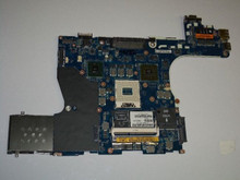 DELL LTITUDE E6510 / PRECISION M4500 MOTHERBOARD DISCRET NVIDIAGENUINE DELL PRECISION M4500 MOTHERBOARD 58R56 WITH INTEGRATED VIDEO CARD DISCRET NVIDIA / TARJETA MADRE NEW DELL 58R56