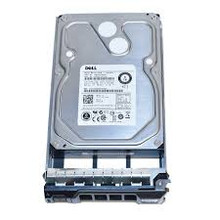 DELL POWEREDGE 850 860 1900 1950 2950 SC1430 PV MD1000 HARD DRIVE NEW 1TB 7.2K NEAR LINE SAS  3.5IN WITH CASE / DISCO DURO 1TB NL SAS CON CHAROLA NEW DELL 7KXJR