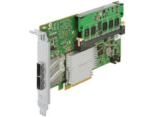 DELL POWERVAULT MD1200,MD1220 H800 8-PORT EXTERNAL 6GB/S SAS SATA RAID NEW DELL D90PG N743J R1HPD