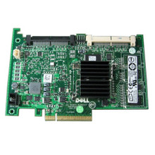 DELL PERC 6/I POWEREDGE R900 DUAL CHANNEL INTEGRATED SAS RAID CONTROLLER NEW DELL T954J