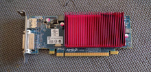 DELL DEKSTOP OPTIPLEX  VIDEO CARD RADEON ATI HD 6450 1GB GDDR3 PCI-E X16 DISPLAY PORT DVI VIDEO GRAPHI /TARJETA DE VIDEO NEW DELL K6HDT, 6XMMP, 2C7NH