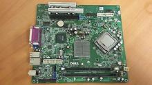 DELL OPTIPLEX 360 DESKTOP DT MOTHERBOARD / TARJETA MADRE SOCKET LGA775  NEW DELL T656F