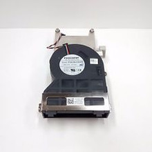 DELL OPTIPLEX 3010/9010 790 HEATSINK AND FAN ASSEMBLY REFURBISHED DELL 637NC, J50GH, FVMX3, PVB120G12H