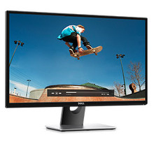 DELL MONITOR SE2717H 27 INCH 1920 X 1080 1 HDMI (VERSION 1.4) 1 VGA WTY 3YR NEW DELL 210-AIZR