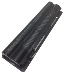 DELL LAPTOP  XPS 14 (L401X) / 15 (L501X) / 15 (L502X) / 17 (L701X) / L702X ORIGINAL BATTERY  6-CELL 56 WHR REFURBISHED/ BATERIA ORIGINAL TYPE-JWPHF USADO DELL 312-1123, 8PGNG, J70W7, R4CN5, W3Y7C