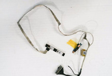 DELL LATITUDE E7250 LCD LED LVDS DISPLAY ZBZ00 EDP CABLE NEW  3H0NG
