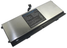 DELL LAPTOP XPS 15Z GENUINE REPLACEMENT (NO ORIGINAL) BATTERY TYPE-OHTR7 64WH 8CELLS /BATERIA DE REMPLAZO 8 CELDAS NEW DELL OHTR7, NMV5C, 75WY2, P12S00, V79Y0